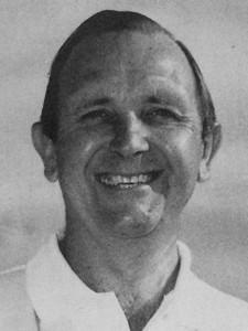 Wally Pryor, 1928 – 2014