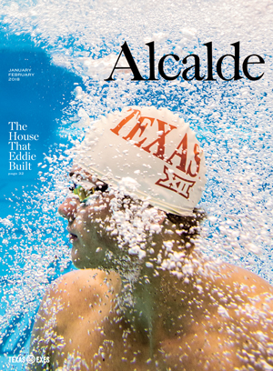 Alcalde cover story on Eddie